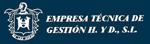 ETG, Empresa Técnica de Gestión H.& D., S.L.